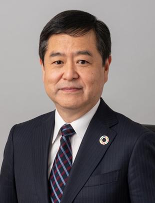 東洋大学グローバルサービス株式会社 代表取締役社長 大熊 廣一